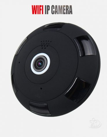 Panoramic VR 360 Degree Fish Eye Wi-Fi IP Camera Js Computer, Mymensingh, Computer Shop