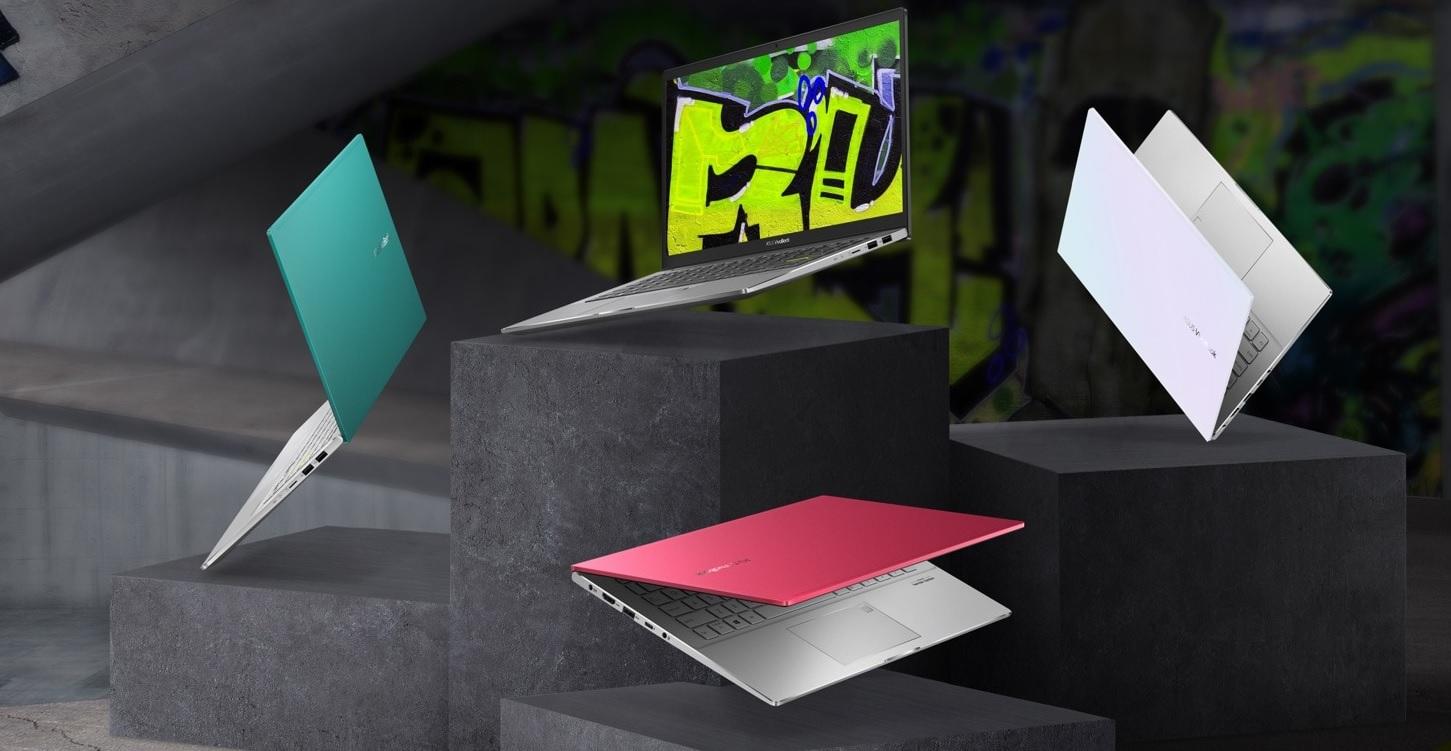 Asus Vivobook S14 S433EA Notebook