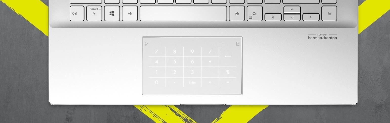 Asus Vivobook S14 S433EA Notebook-4