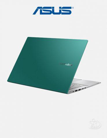Asus S15 S533EA Gaia Green