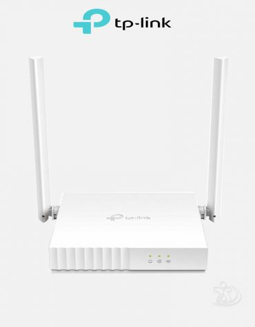 Tp Link 820N 300Mbps Single Band Router Js Computer Mymensingh