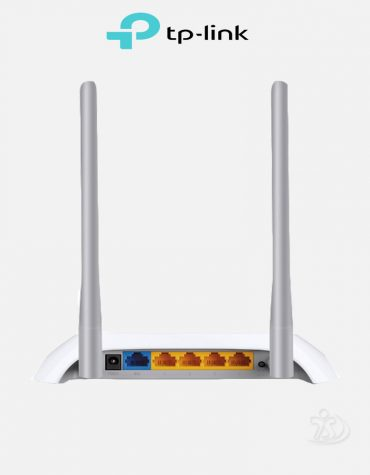 Single-Band Wi-Fi Router