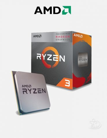 AMD Ryzen 3 3200G Processor-01