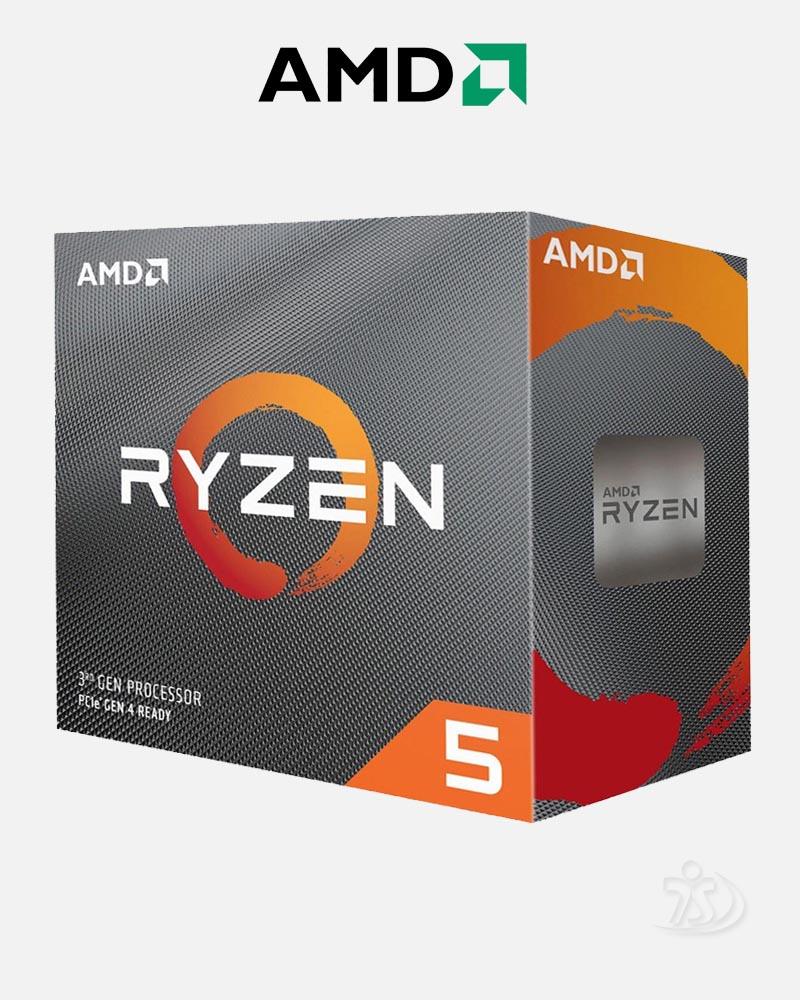 AMD Ryzen 5 3500x Processor