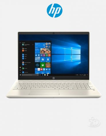HP PAVILION 15-cs3054TX Corei5 10th Gold