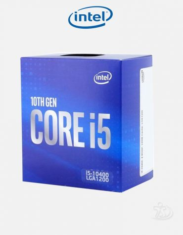 Intel Core5 10th Gen 10400 Processor-03