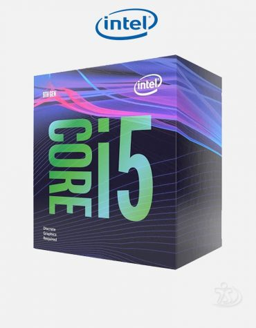 Intel Corei 5 9th Gen 9400F or 9400 Processor