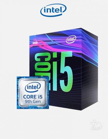 Intel Core5 10th Gen 9400 Proces