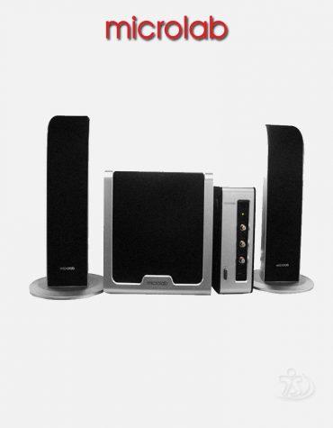 Microlab FC361 2.1 Speaker02