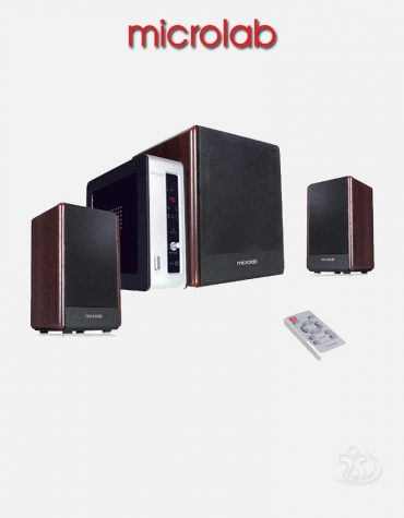 Microlab FC530 Speaker