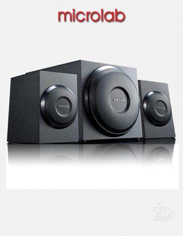 Microlab M110 2.1 Speaker