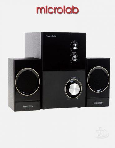 Microlab M223 2.1 Speaker