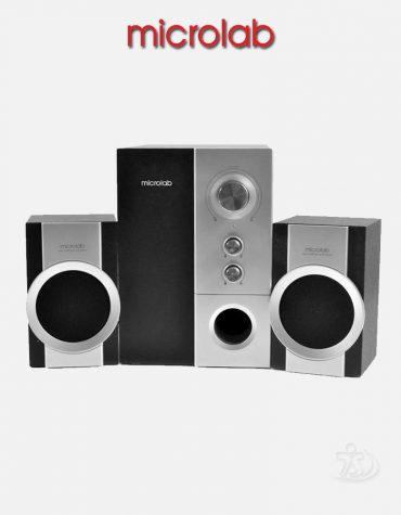 Microlab M590 2.1 Speaker-02