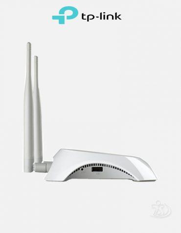 Tp Link MR 3420 3G-4G Router