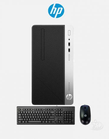 hp Prodesk 400 G6 Brand PC