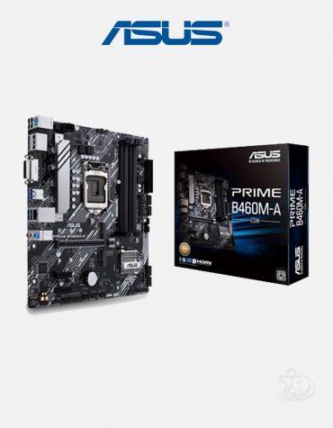 Asus B460M-A