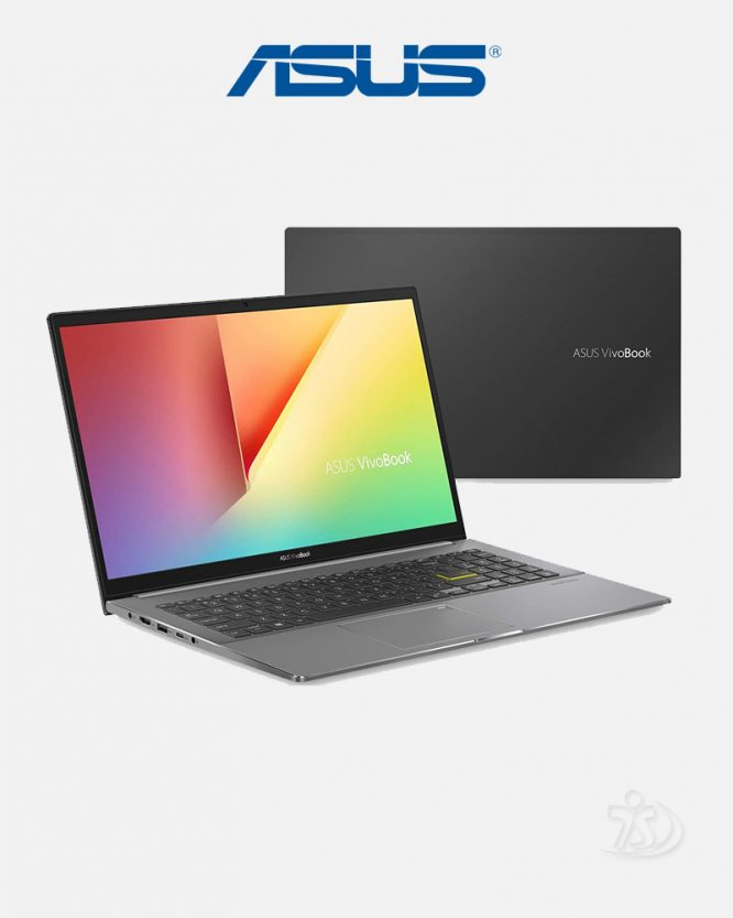 Asus Vivobook S15 S533EA Indigo Black Notebook