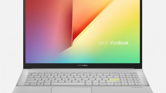 Asus Vivobook S15 S533EA Notebook