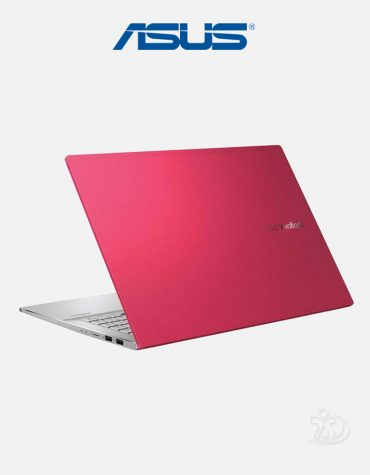 Notebook-asus-S15-s533EA Resolute Red Notebook