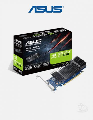 Asus GT1030-2GB Graphics Card