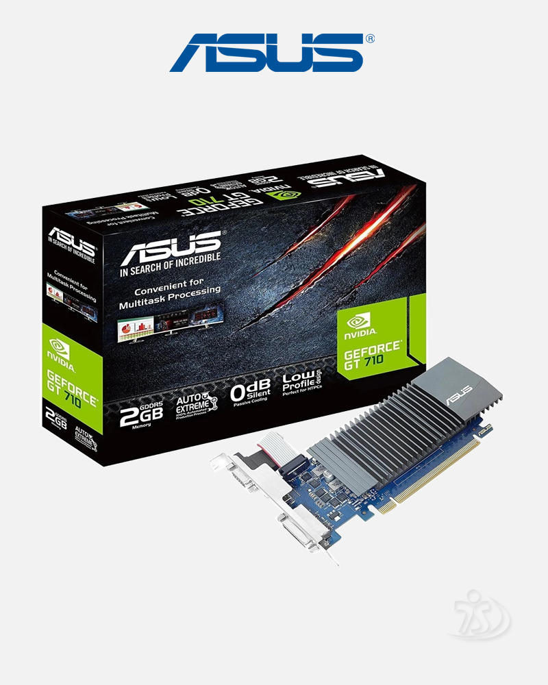 Asus GT710 2GB Graphics Card-02