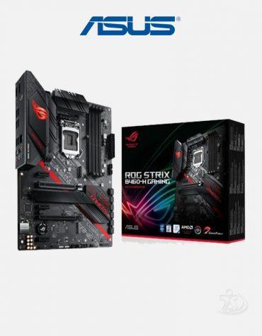 Asus ROG Strix B460H Gaming