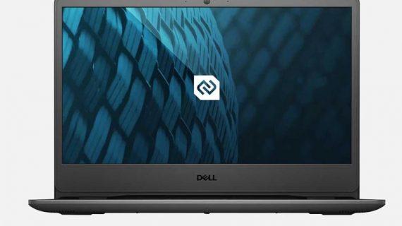 Dell 3401 Black Notebook