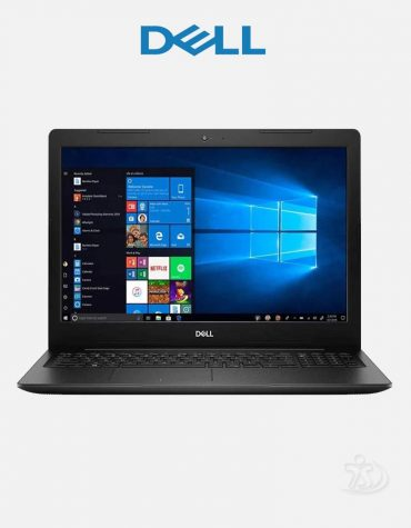 Dell 3593 Silver Notebook-4