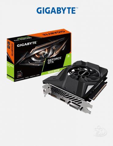 Gigabyte 4GB 1650 Super OC-