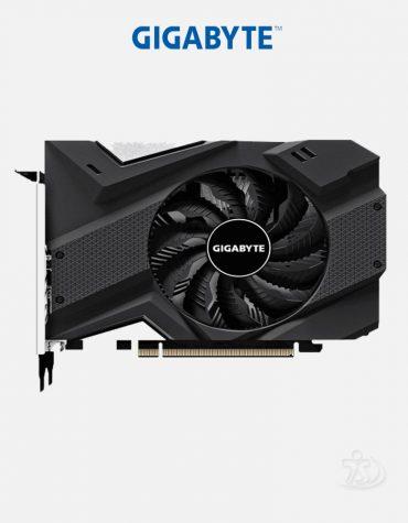 Gigabyte 4GB 1650 Super OC-04