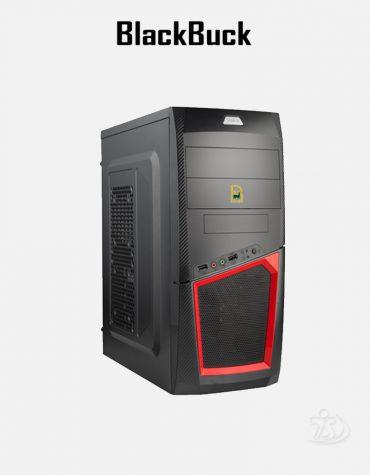 BlackBuck C3123-RED Case