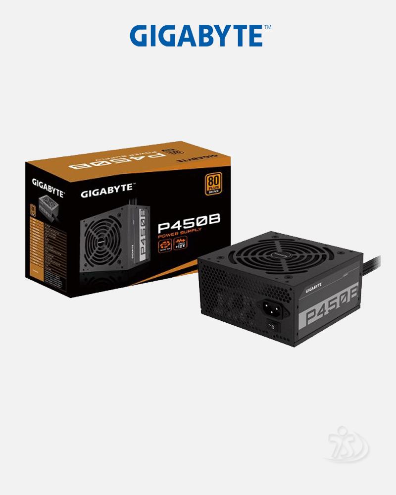 Gigabyte P450B Power Supply-02