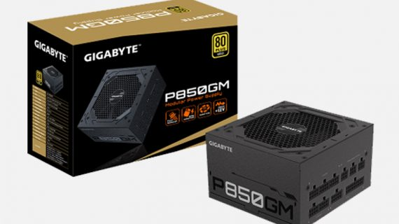 Gigabyte P850GM Power Supply-01