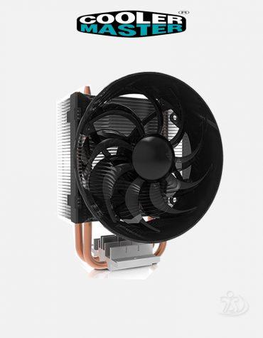 Cooler Master T200 Air Cpu Cooler
