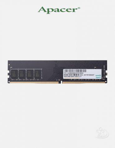 Apacer 8 GB DDR4 2400 MHz DIMM Desktop Ram