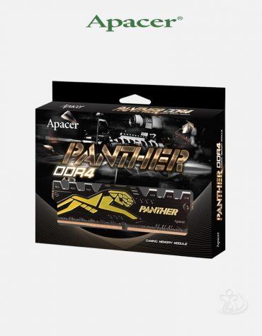 APACER Panther Golden 4 GB DDR4 2400Mhz Desktop Ram