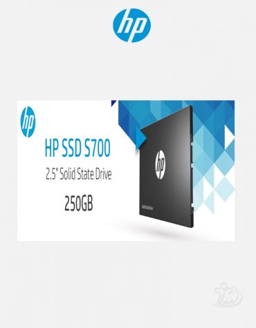 HP S700 250 GB Sata III SSD PI