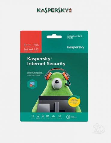 Kaspersky 1 User 1 Year