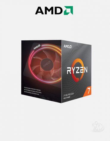 AMD 3800X 2