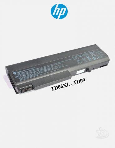 Battery For HP ProBook 6440B 6445B 6540B 6450B 6455B 6545B 6550B 6555B & EliteBook 6930P 8440P 8440W Series PN TD03XL TD06 TD06XL TD09-01