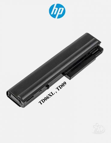 Battery For HP ProBook 6440B 6445B 6540B 6450B 6455B 6545B 6550B 6555B & EliteBook 6930P 8440P 8440W Series PN TD03XL TD06 TD06XL TD09