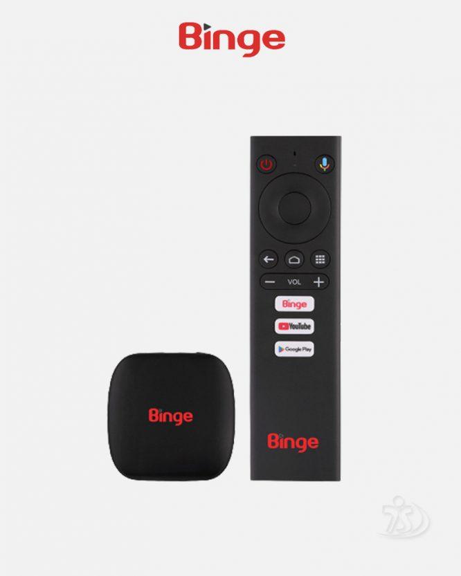 Binge Android Tv Box 1