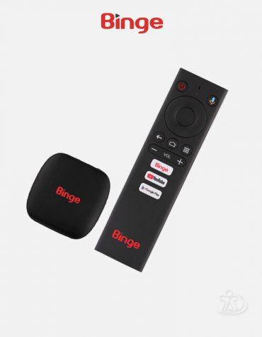 Binge Android Tv Box 2