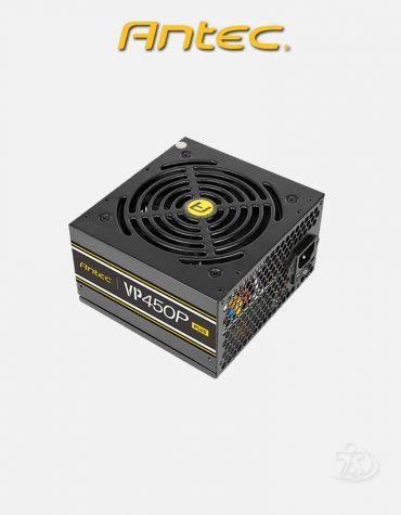 Antec VP450P Plus 450W 230V 80 PLUS® Certified Power Supply