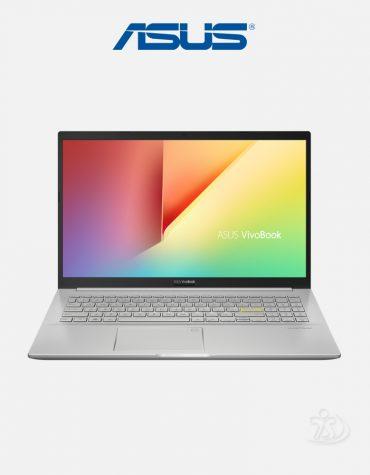 Asus VivoBook 15 M513IA Transparent Silver Notebook-1