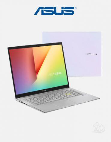 Asus Vivobook S14 S433JQ Dreamy White Notebook-11