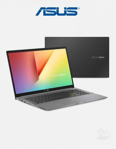 Asus Vivobook S14 S433JQ Indigo Black Notebook