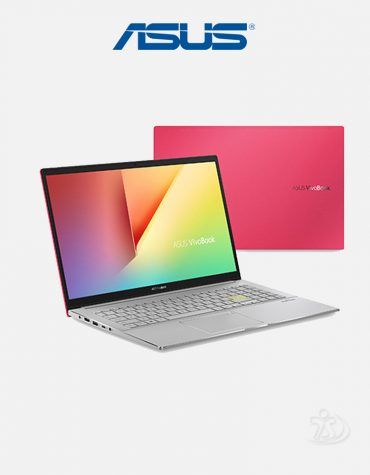 Asus Vivobook S14 S433JQ Resolute Red Notebook-03