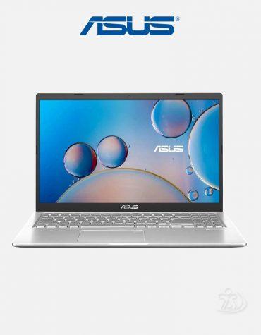 Asus X415JA Transparent Silver Laptop-1