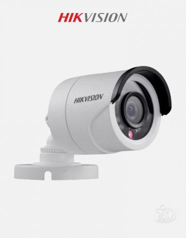 HikVision DS-2CE16D0T-IRPF HD1080P IR Bullet Camera